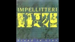 Impellitteri - Stand In Line 1988