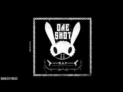 B.A.P - Coma (Full Audio) [ONE SHOT]