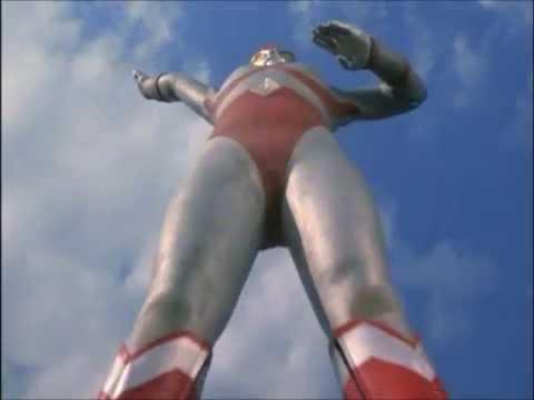 【MAD】美少女戦士ユリアン【Ultrawoman】 thumbnail