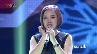 let it go - nguyen minh ngoc - nhan to bi an  season 1 - vong tranh dau 2