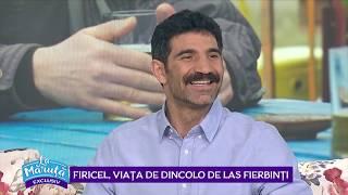 Firicel, viata de dincolo de Las Fierbinti