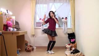 【ひま】ステキな日曜日~Gyu Gyu グッデイ!を踊ってみた