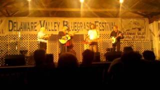 Roll on Buddy,  Peter Rowan BGB w/ Ira Gitlin , Delaware Valley BGF 2011