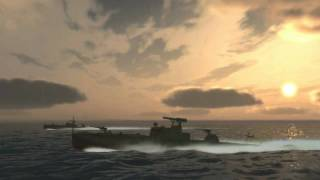 PT Boats: Knights of the Sea Gameplay Trailer