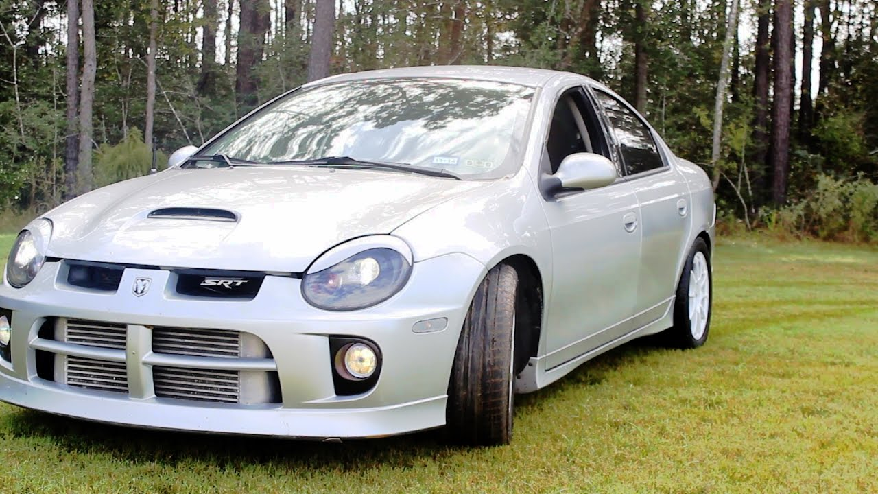 Insane 460 Hp Srt 4 Neon Review Youtube