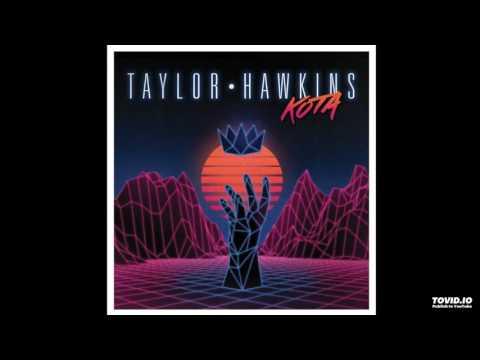 Taylor Hawkins - Range Rover Bitch