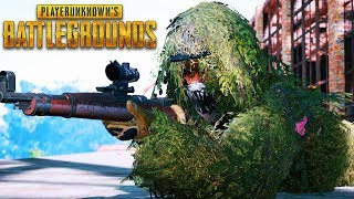SKŁAD JAKICH MAŁO - SYLO, SHEPARD,WĘGORZ I HOGATY W PlayerUnknown's Battlegrounds #95