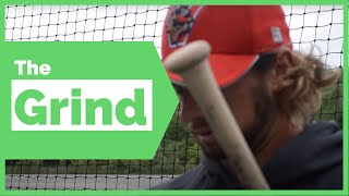 """The Grind"" Ft. CJ Beatty (Baseball Motivation)"
