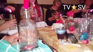 видео Ведьмина бутылка: оберег от колдовста