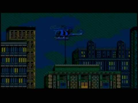 Game Quickie: Rescue: The Embassy Mission