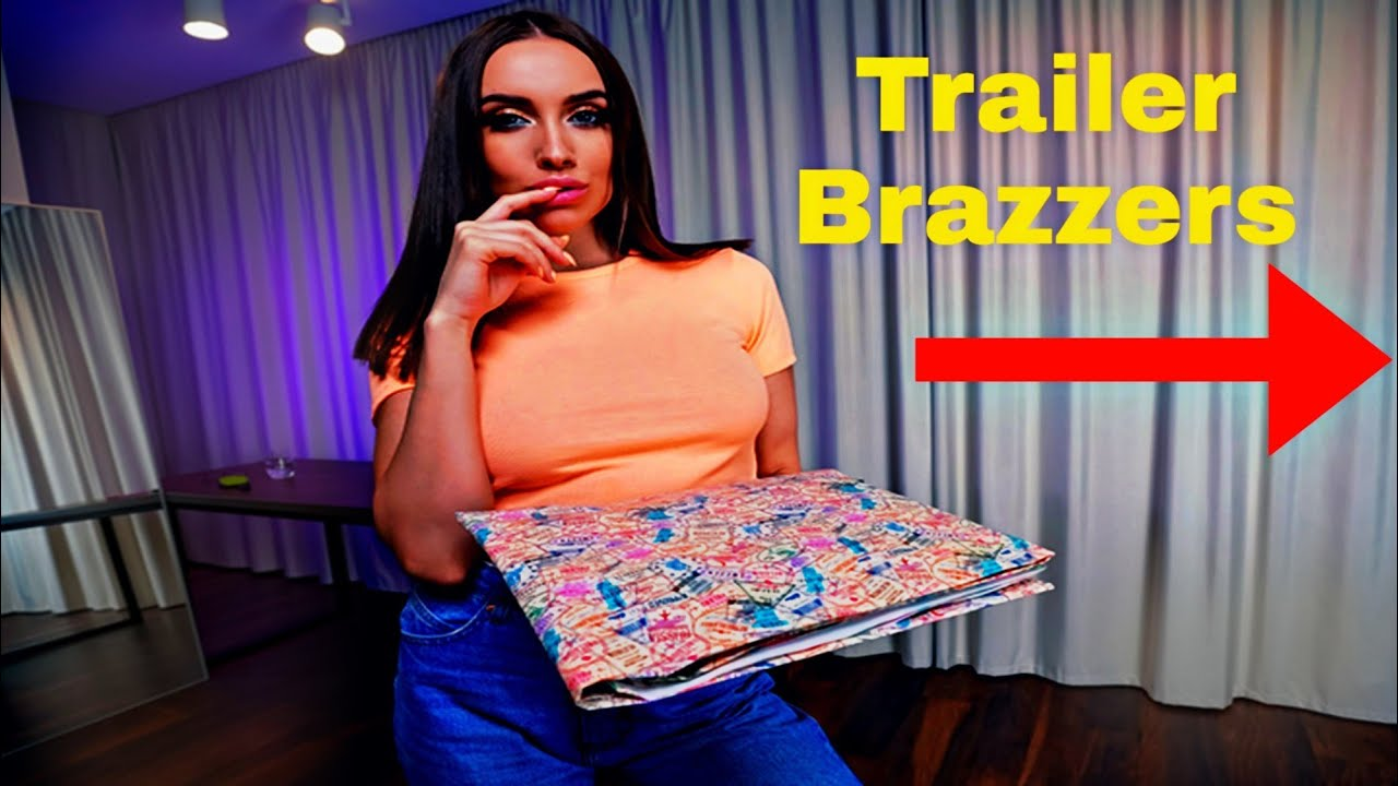 Luxury Girls New Jeans -Brazzers trailer - YouTube