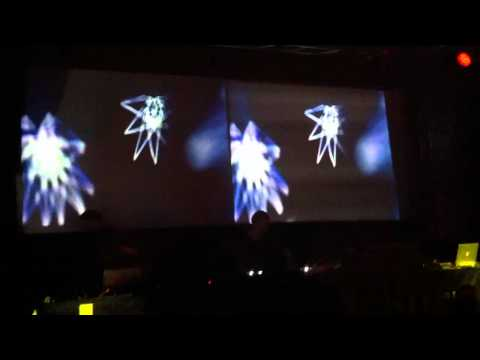 Laurent Garnier presents LBS @ Cinema Hall 2011.09.23. – Part 4