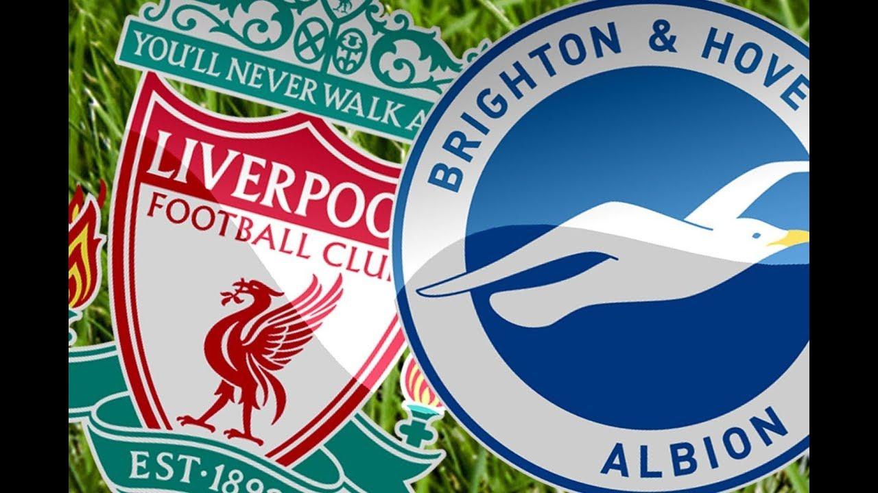 Liverpool vs Brighton: Predicted line-ups for Premier League match ...