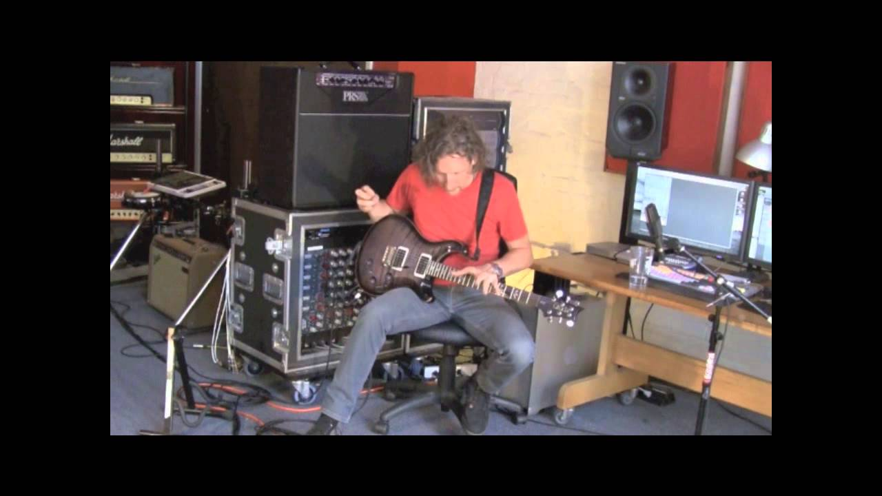 King Of Tone Jerry Reid Guitar Wiring Schematic on