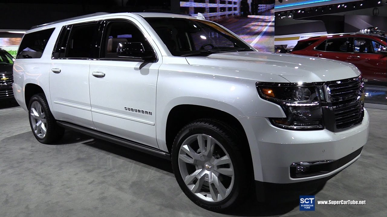 2016 Chevy Suburban Interior 2017 2018 Best Cars Reviews