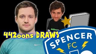 442oons Draws Spencer FC!