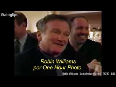 Jack Nicholson, Robin Williams & Daniel Day Lewis SUBS