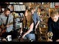 Highasakite: NPR Music Tiny Desk Concert