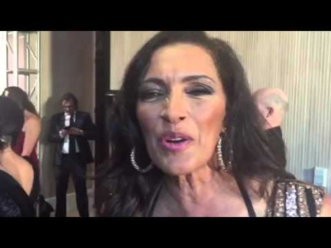 Kathleen Bradley First Black Price Is Right Model Interview #Oscars
