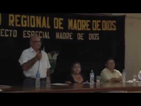 ENTREGA Y RECEPCIÓN DE CARGO DE LA GERENCIA GENERAL DEL PEMD.