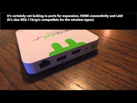XIOS DS Play!: 30 Seconds Of Tech