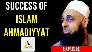 Khatme Nabuwat Mullah Accepts the Truth : Islam Ahmadiyyat Has Been Successful  احمدیت کی کامیابی
