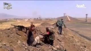 احتدام المعارك بين المعارضة وقوت الأسد في سهل الغاب