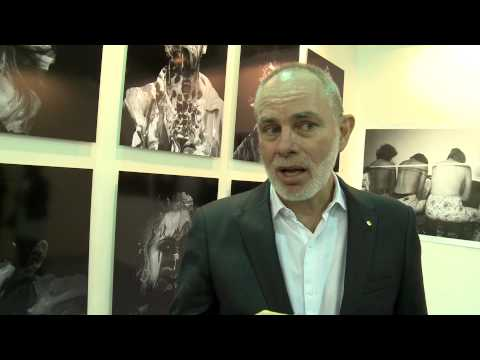 India Art Fair 2013 - Testimonial - Greenaway Art Gallery, Australia