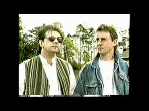 RUNRIG - Calum & Donnie talk about TV Advert/Rod Stewart/Aberdeen/Etc.