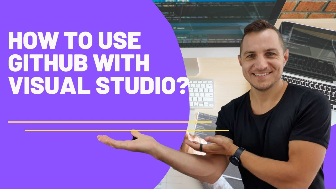 GitHub and Visual Studio: What's the Deal?