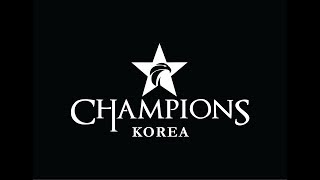 LCK Summer 2017 - Week 5 Day 5: BBQ vs. EEW   SKT vs. MVP