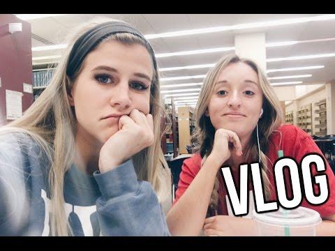 College Is Hard | Arizona State | Sydney Joz