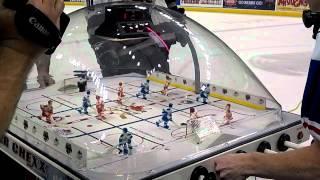 2012 LABATT/AHL BUBBLE HOCKEY TOURNAMENT FINALS