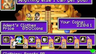 Game Boy Advance Longplay [039] Golden Sun: The Lost Age (Part 3 of 10)