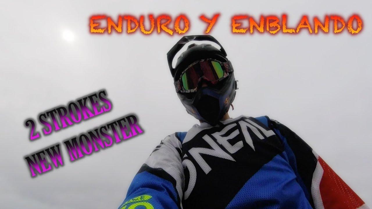 Mi Nueva Moto Enduro Gas Gas Ec 125 2t