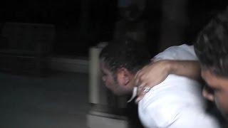 القبض على عمران العرباوي من اخطر المسجلين بالقليوبية
