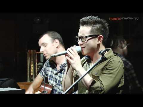 Best Friend - Jason Chen 'Live' @ Hard Rock Cafe, Singapore