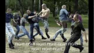 SHARP DAGGERS - Fight