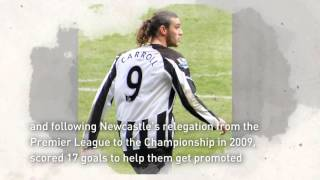 Who is Andy Carroll?