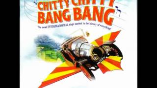 Chitty Chitty Bang Bang (Original London Cast Recording) - 8. Come to the Funfair