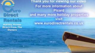 Picard, Tarn et Garonne, Midi Pyrenees, France Presented by Euro Direct Rentals