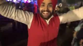 Lohri 2019 || XLRI || Bhangra Performance || Shere-E-Punjab Association of XLRI || SPAXI