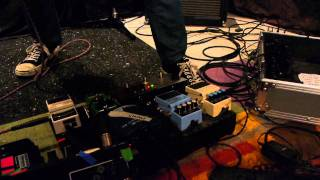 The Pains of Being Pure at Heart - Heart In Your Heartbreak (Live on KEXP)