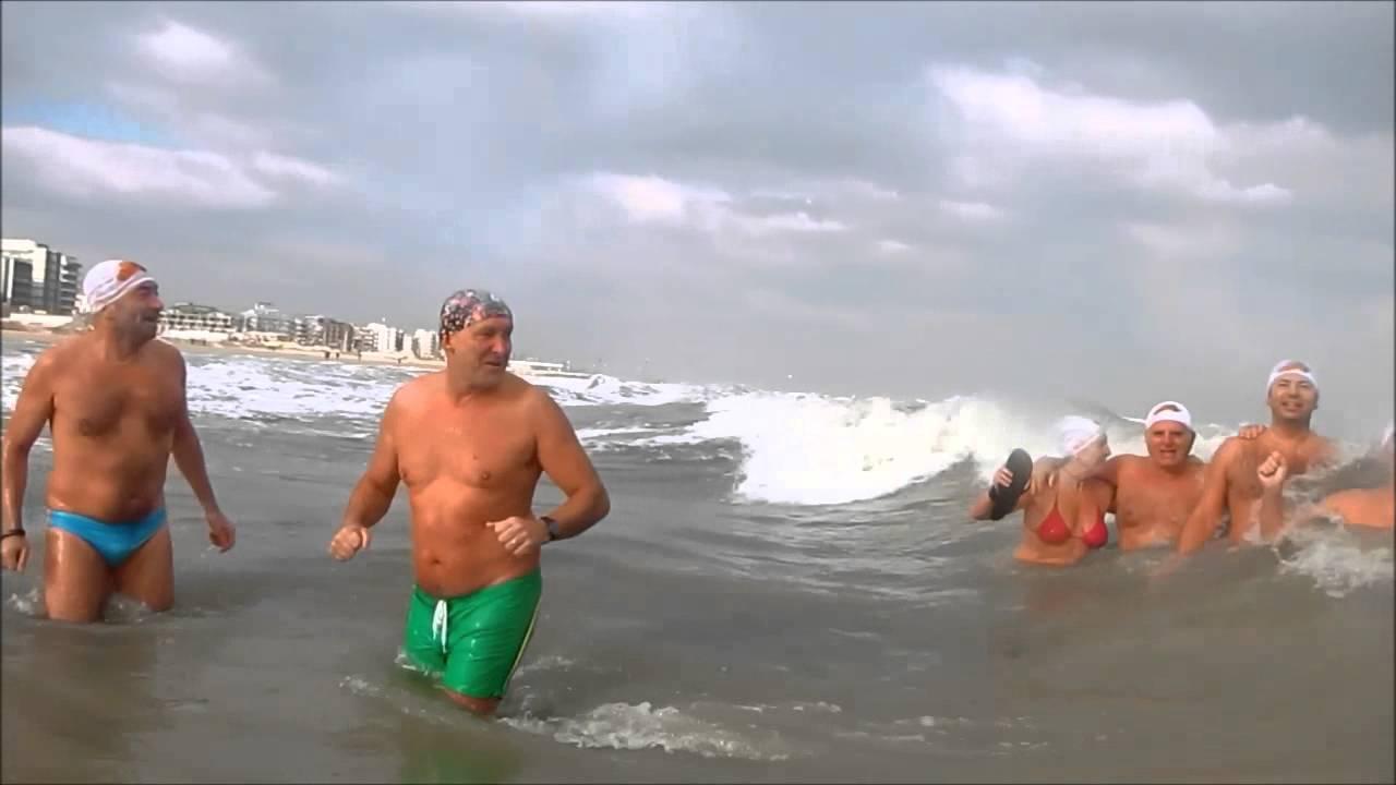 Bagno di capodanno 2015 a riccione youtube - Bagno 60 riccione ...