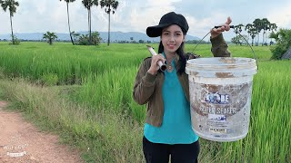 Catch and cook crab in my homeland  Natural Life TV