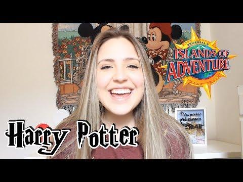 HOGSMEADE HARRY POTTER - Island of Adventure