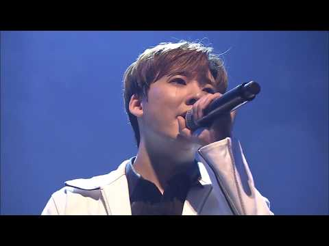 Only Ever Yours / U-KISS