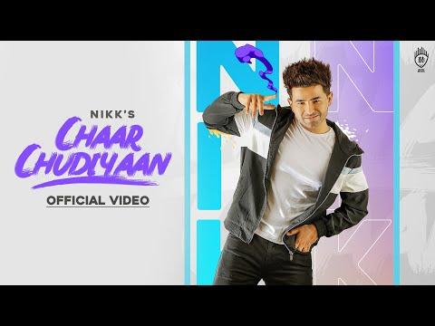 Chaar Chudiyaan Nikk Ft. Mahira Sharma   Gold Boy   Latest Punjabi Song 2020   Bang Music