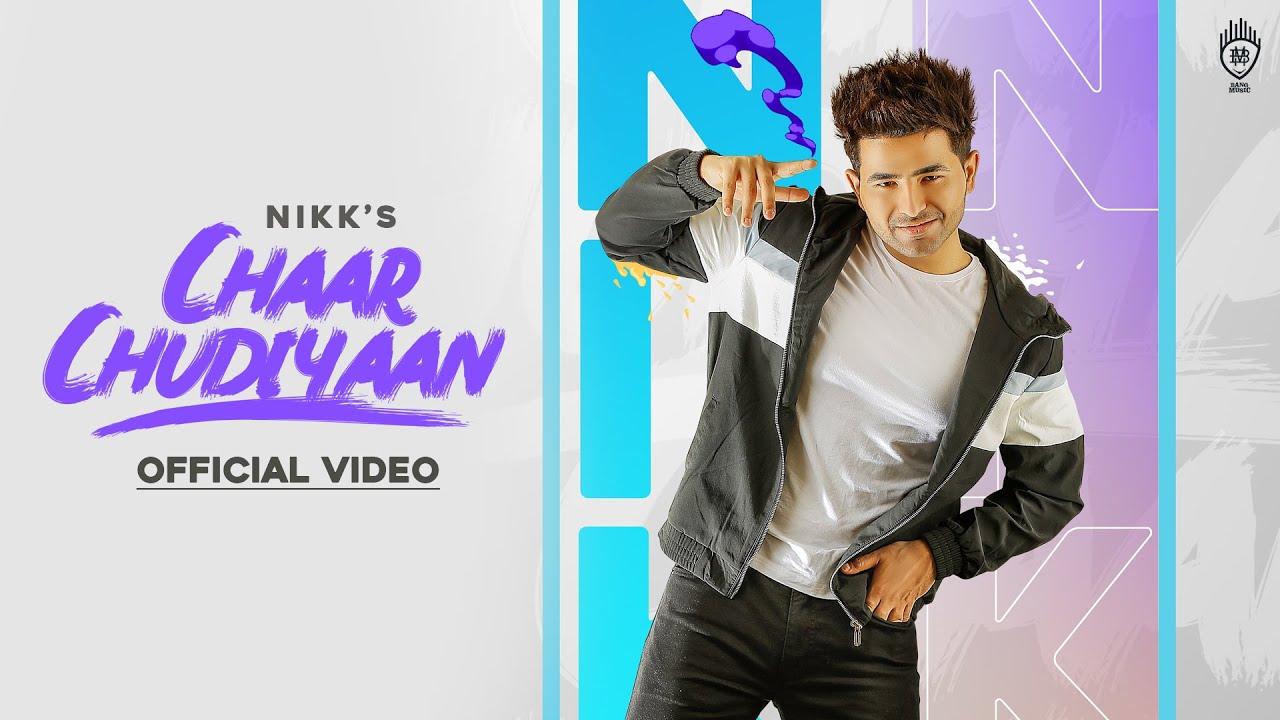 Chaar Chudiyaan Nikk Ft. Gold Boy   Latest Punjabi Song 2020   Bang Music