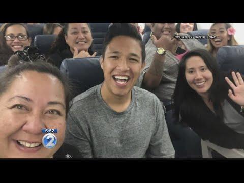 End of an era as Island Air's last flight lands on Oahu